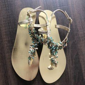 Shoes - Never worn Le Tropiziene shoes!